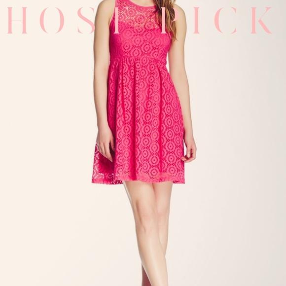 Nanette Lepore Dresses & Skirts - CCO ⚡️ NWT NANETTE LEPORE Lace Dress
